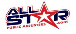 All Star Public Adjusters, LLC
